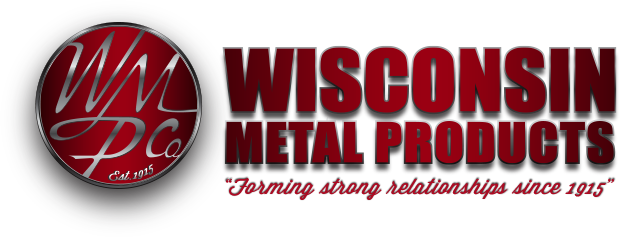 Wisconsin Metal Products Co - Racine, Wisconsin