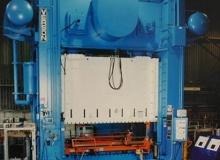 1,800 Ton Transfer Press for Metal Stamping