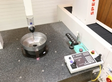 Zeiss Spectrum Coordinate Measuring Machine