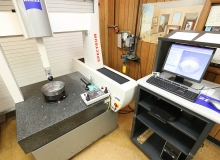 Zeiss Spectrum Coordinate Measuring Machine