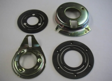Wisconsin Metal Products Clutch Parts