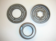 Wisconsin Metal Products Armature Plates